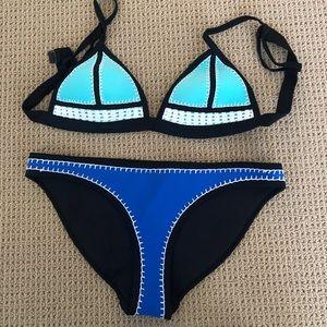 Triangl Bikini Set